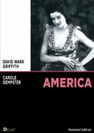 America - Italian DVD movie cover (xs thumbnail)