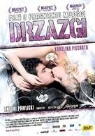Drzazgi - Polish Movie Poster (xs thumbnail)