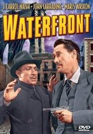 Waterfront - DVD cover (xs thumbnail)
