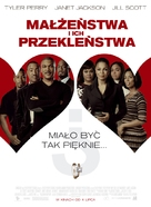 Why Did I Get Married? - Polish Movie Poster (xs thumbnail)
