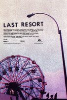 Last Resort - Movie Poster (xs thumbnail)