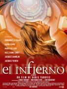 Enfer, L' - Spanish poster (xs thumbnail)
