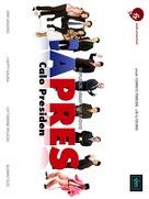 Capres - Indonesian Movie Poster (xs thumbnail)