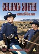 Column South - British DVD cover (xs thumbnail)