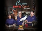 """Cajun Pawn Stars"" - Video on demand movie cover (xs thumbnail)"
