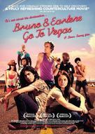 Bruno & Earlene Go to Vegas - Movie Poster (xs thumbnail)