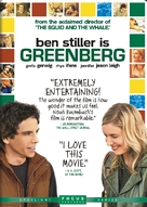 Greenberg - DVD movie cover (xs thumbnail)
