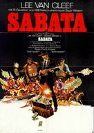 Ehi amico... c'è Sabata, hai chiuso! - German Movie Poster (xs thumbnail)