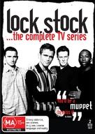 """Lock, Stock..."" - Australian DVD movie cover (xs thumbnail)"