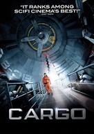 Cargo - DVD cover (xs thumbnail)