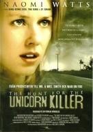 The Hunt for the Unicorn Killer - Swedish poster (xs thumbnail)