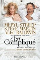 It's Complicated - Canadian Movie Poster (xs thumbnail)
