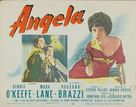 Angela - Movie Poster (xs thumbnail)