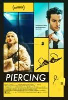 Piercing - Movie Poster (xs thumbnail)