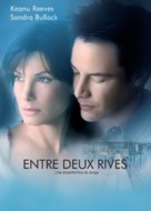 The Lake House - French Movie Poster (xs thumbnail)