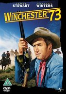 Winchester '73 - Danish DVD cover (xs thumbnail)