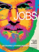 jOBS - French Movie Poster (xs thumbnail)