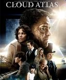 Cloud Atlas - Blu-Ray movie cover (xs thumbnail)