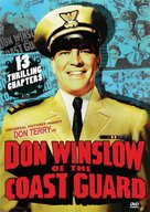 Don Winslow of the Coast Guard - DVD cover (xs thumbnail)