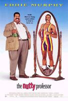 The Nutty Professor - Movie Poster (xs thumbnail)