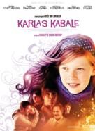 Karlas kabale - Danish Movie Poster (xs thumbnail)