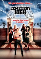 Cemetery High - Movie Cover (xs thumbnail)
