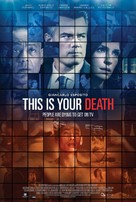 This Is Your Death - Movie Poster (xs thumbnail)
