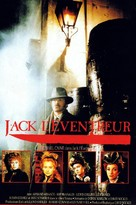 Jack the Ripper - French VHS movie cover (xs thumbnail)