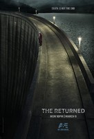 """The Returned"" - Movie Poster (xs thumbnail)"