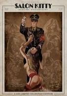Salon Kitty - German DVD movie cover (xs thumbnail)