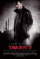 Taken 2 - Movie Poster (xs thumbnail)