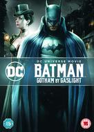 Batman: Gotham by Gaslight - British Movie Cover (xs thumbnail)