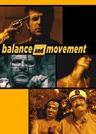 Balans ve manevra - DVD cover (xs thumbnail)