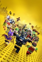 The Lego Batman Movie - Key art (xs thumbnail)