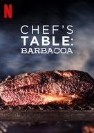 """""""Chef's Table: BBQ"""" - Spanish Video on demand movie cover (xs thumbnail)"""