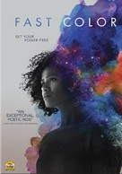 Fast Color - DVD movie cover (xs thumbnail)