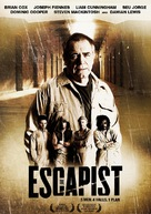 The Escapist - Movie Cover (xs thumbnail)