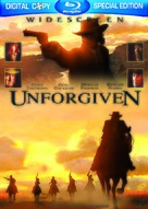 Unforgiven - Movie Cover (xs thumbnail)