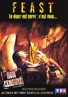 Feast - French DVD movie cover (xs thumbnail)