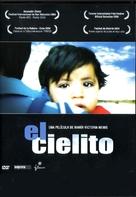 Cielito, El - Argentinian DVD cover (xs thumbnail)