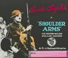 Shoulder Arms - poster (xs thumbnail)