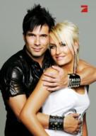 """Sarah & Marc in Love"" - German poster (xs thumbnail)"