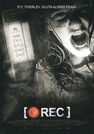 [Rec] - Norwegian Movie Poster (xs thumbnail)