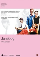 Junebug - Danish Movie Cover (xs thumbnail)