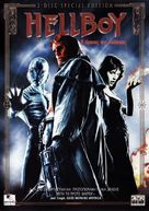 Hellboy - Greek Movie Cover (xs thumbnail)