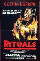 Rituals - Movie Poster (xs thumbnail)