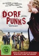 Dorfpunks - German Movie Cover (xs thumbnail)