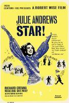 Star! - Australian Movie Poster (xs thumbnail)