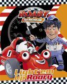 """Roary the Racing Car"" - Movie Cover (xs thumbnail)"
