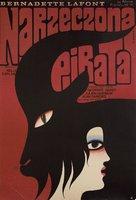La fiancée du pirate - Polish Movie Poster (xs thumbnail)